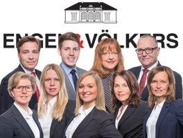 Management und Team Residential