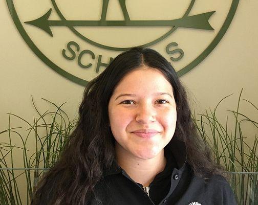Angelica Lara , Auxiliary Teacher, Infants