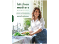 "Pamela Salzman's ""Kitchen Matters"" cook book"