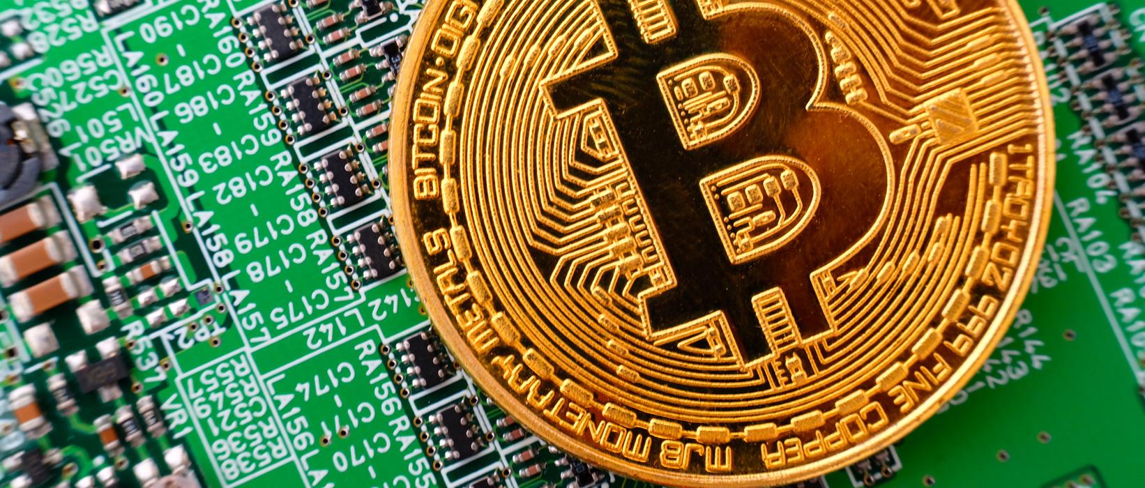 A kriptovaluta a bűnözők új kedvence
