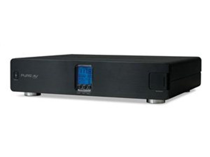 Belkin Power Console PF60 Phase 6 PureFilter Circuitry New in the box Home Theater Power Console - AP41300FC-10-BLK