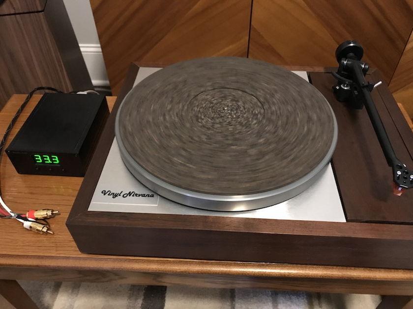 Thorens TD-150 - Vinyl Nirvana VN-150 - PRICE REDUCED