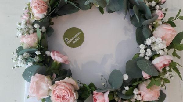 Kukkakauppa Espoo, Leppävaaran kukka Oy, Espoo