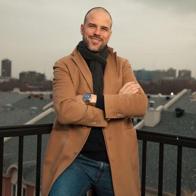 Niels Verret