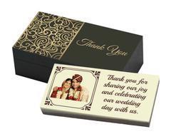 Return Gift Ideas for Wedding - (10 Box)