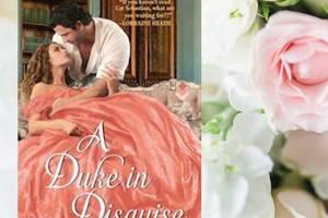 Bi Book Club: A Duke In Disguise
