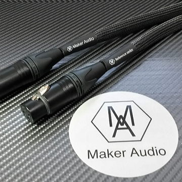 Reference Xlr cables 1 meter