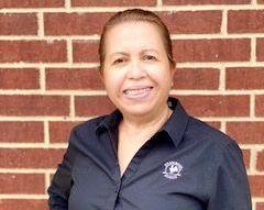 Mrs. Herrera , Toddler Teacher
