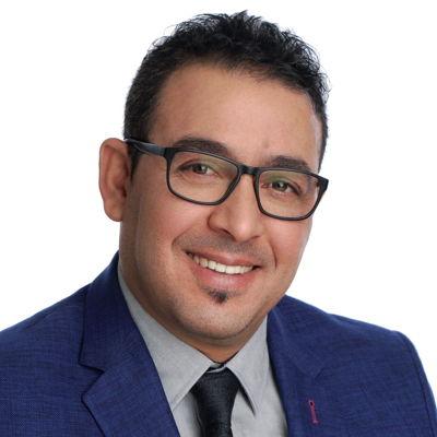 Chaouki Esghaier