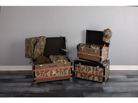Bottomland Trunks Set of 3