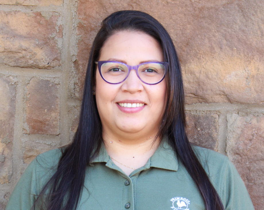 Joanna Sandoval , Young Toddler Teacher