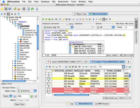 Oracle 10g mac os x download dmg