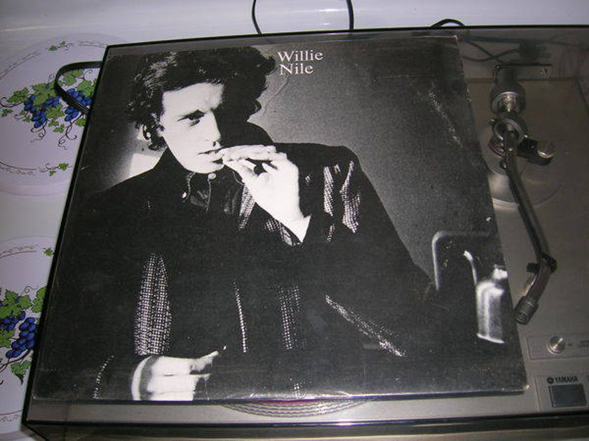 Willie Nile-His - First lp-Sealed- arista records 1980