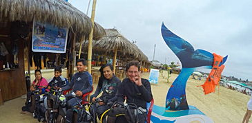 Tour  Discovery Buceo (sin licencia)