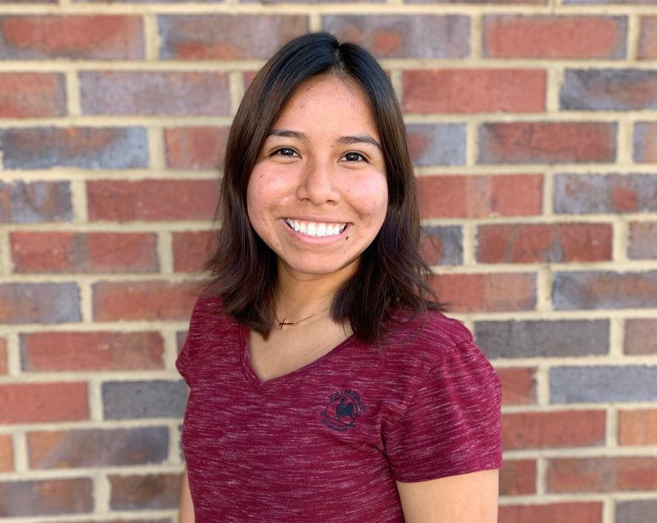 Andrea Cruz , Assistant Preschool Pathways Teacher