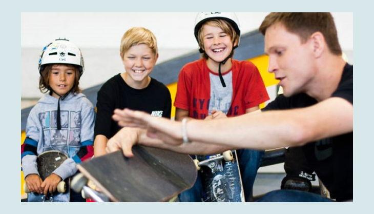 skatehalle berlin erklärung des borads