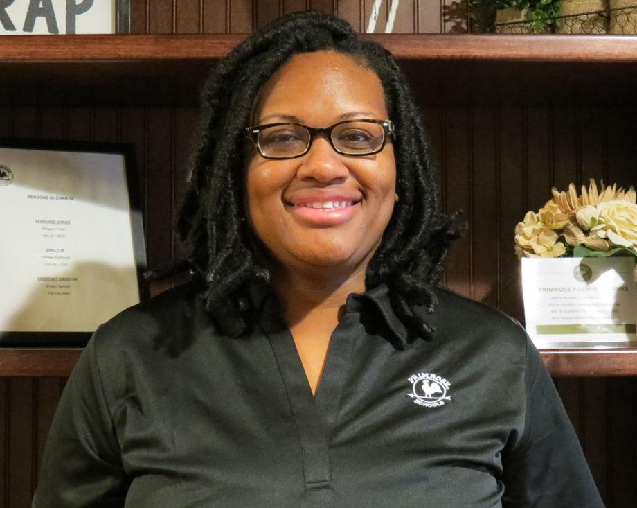 Asha Roper , Preschool Teacher