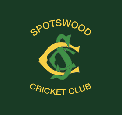 Spotswood Cricket Club Logo