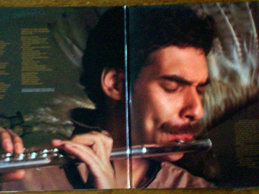 Dave Valentin - The Hawk - 1979 GRP GRP 5006
