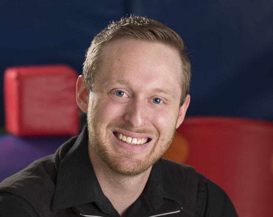 Kaleb W. , Pre-Kindergarten 2 Assistant Teacher
