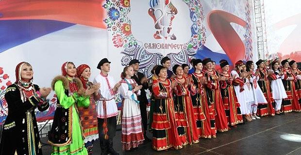 Финальным аккордом фестиваля «Самоварфест» станет концерт «Радио Русский Хит» - Новости радио OnAir.ru