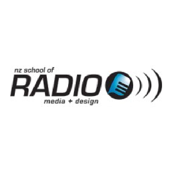 New Zealand School of Radio Limited logo