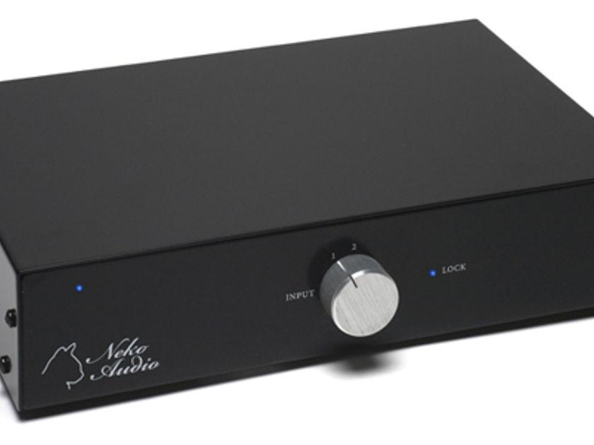 Neko Audio D100 MK2 Dac XLR