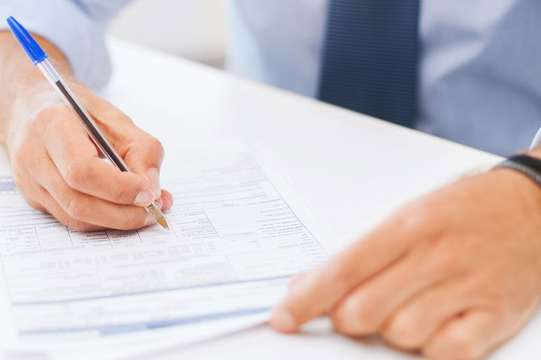 Votre maison est vendue ? L'ARC peut vous pénaliser si vous omettez de signaler cette vente.