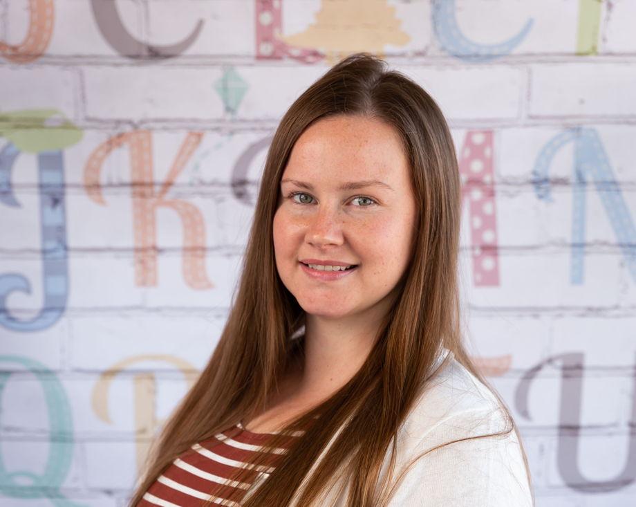 Ms. Kayla , Early Preschool Teacher