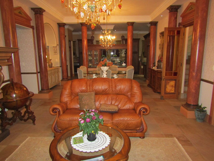 Potchefstroom - On Auction - Villa Maria, Parys - Free State