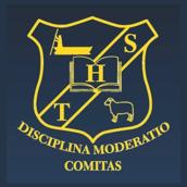 Tokomairiro High School logo