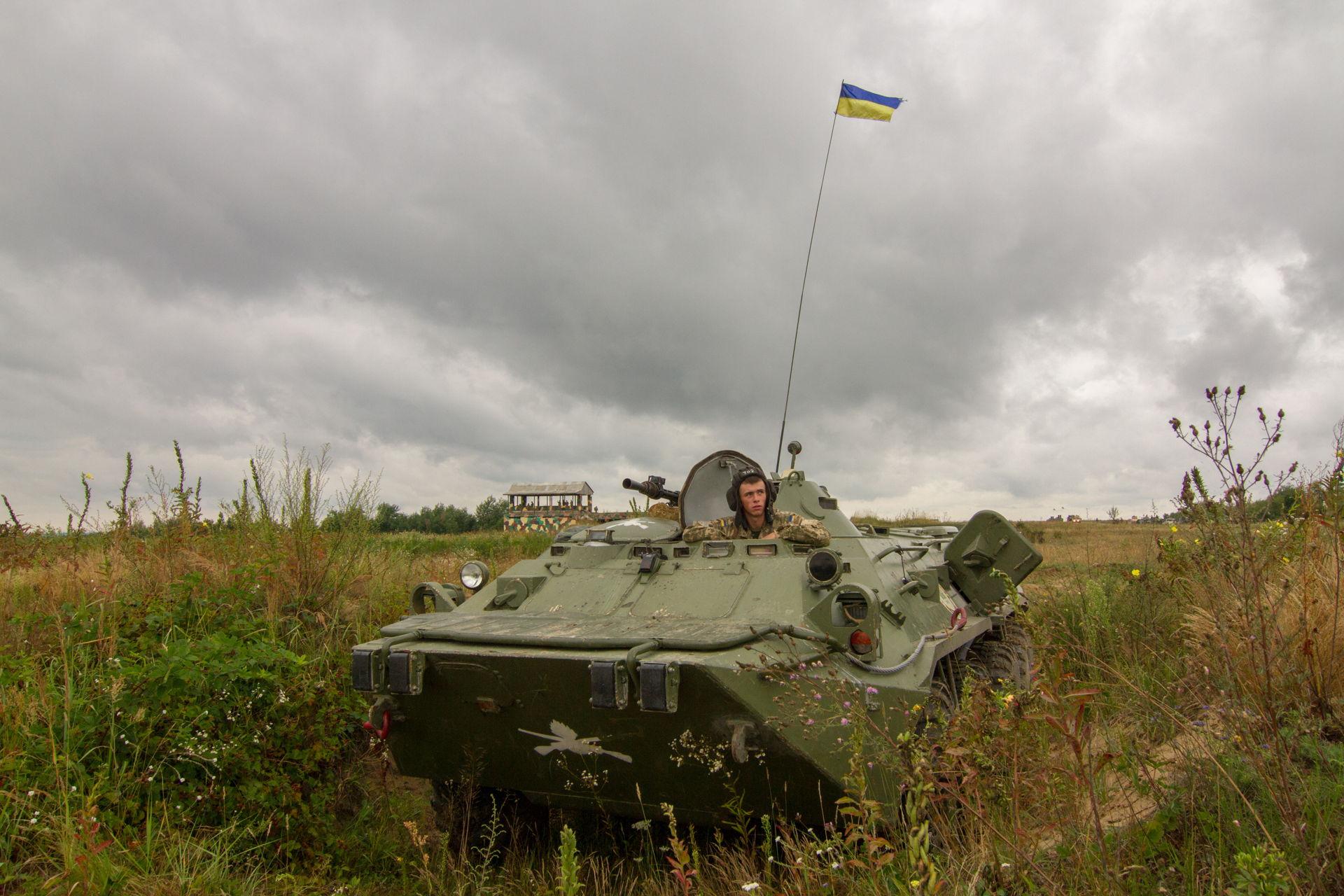 NATO Summit Special Series: Ukraine
