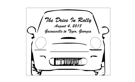 Drive In Rally