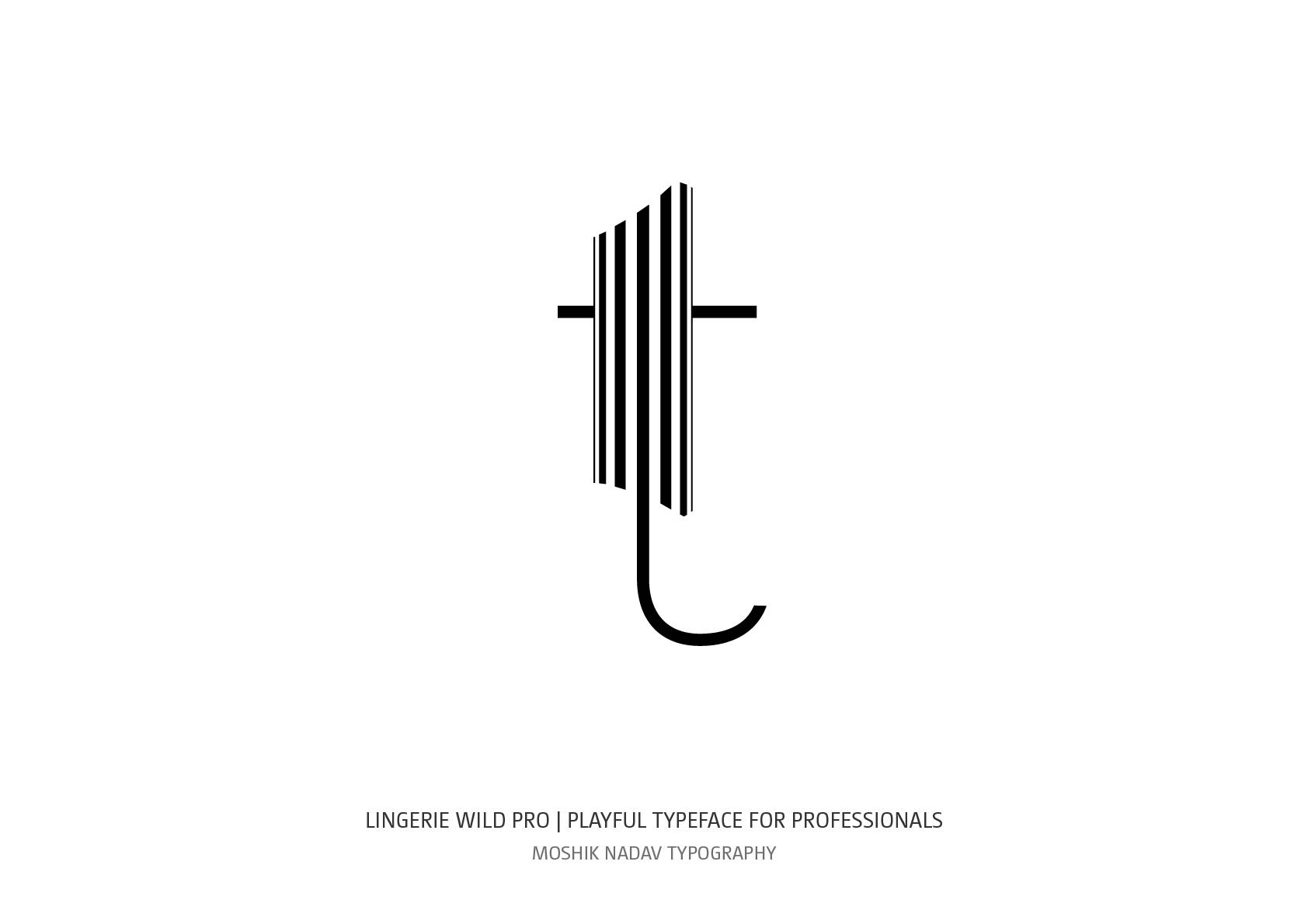 Fresh font 2019 by Moshik Nadav Typography