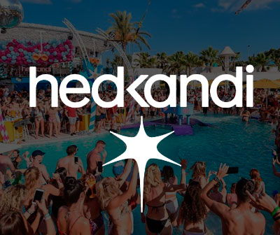 Pool party Hedkandi O beach club Ibiza pool parties calendar