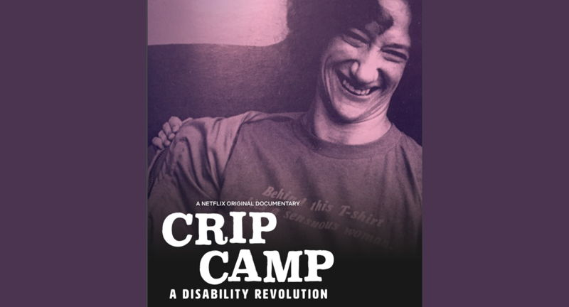 Crip Camp Movie Screening and Panel Discussion