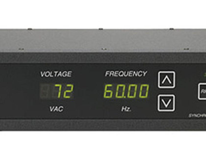VPI SDS synchronous drive system