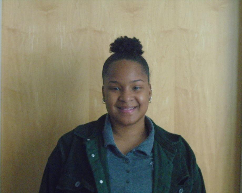 Ms. Miracle Mason , School Support Teacher