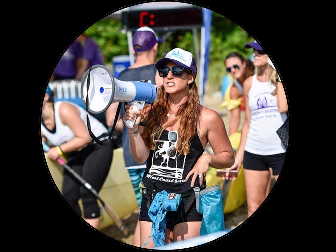 Leah Goodman Pau Hana Surf Supply team Rider