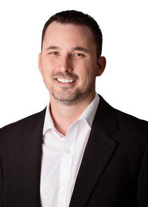 Troy Paquette