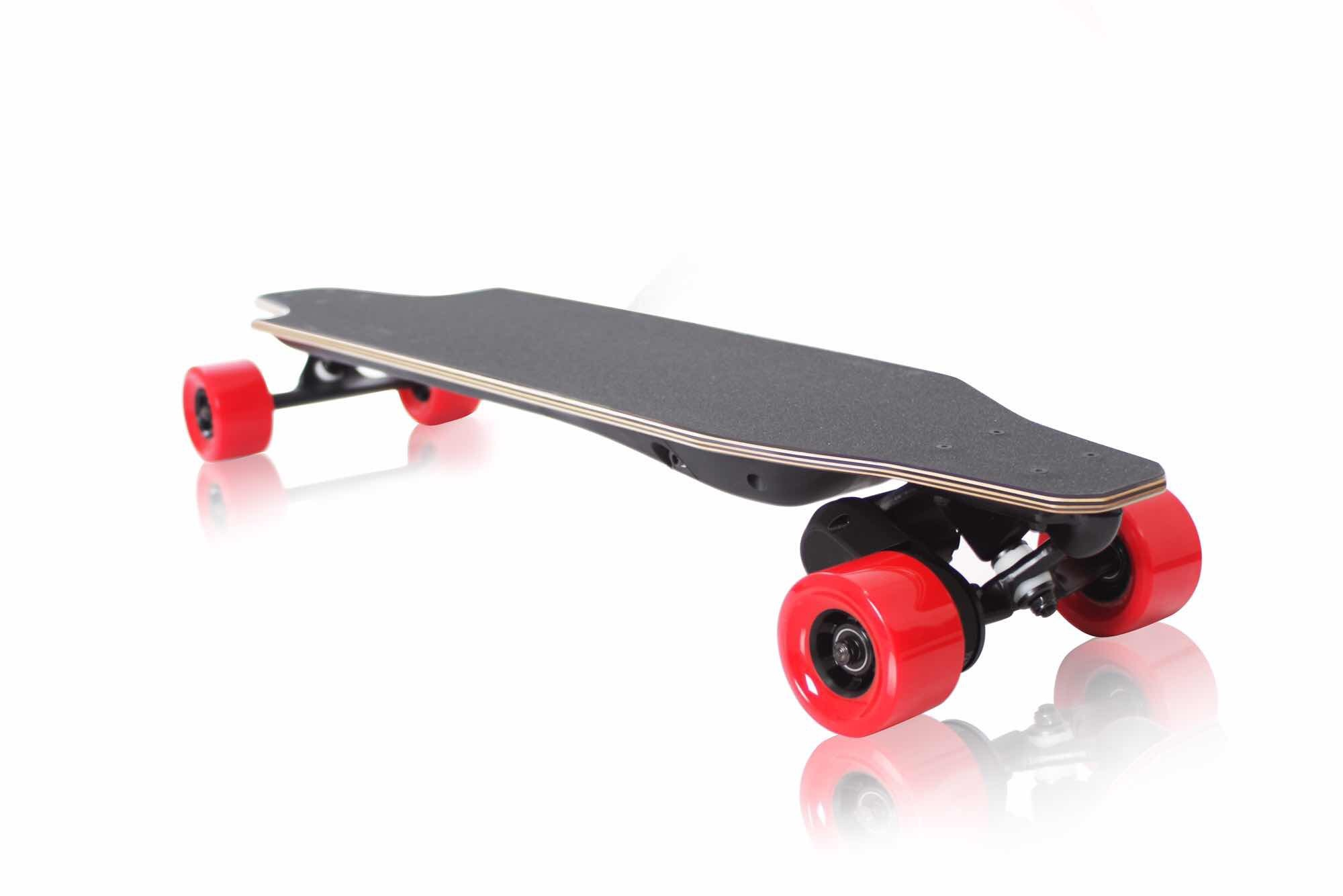 Backfire Falcon Luoov Melon Board Lectriclongboard