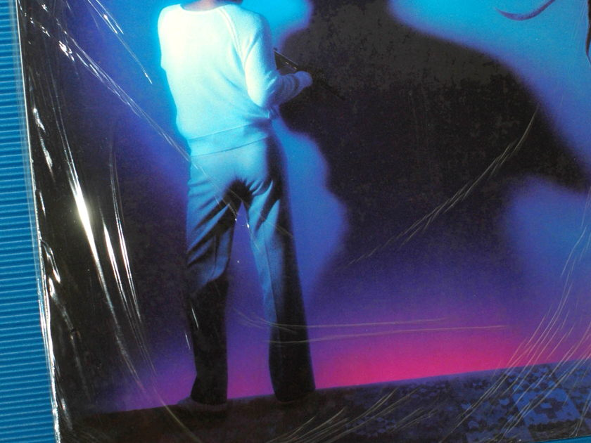 "HERBIE MANN -  - ""All Blues/Forest Rain"" -  HMM 1981 Direct-Disk Sealed"