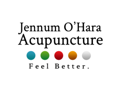 Get To The Point with Jennum O'Hara Acupuncture