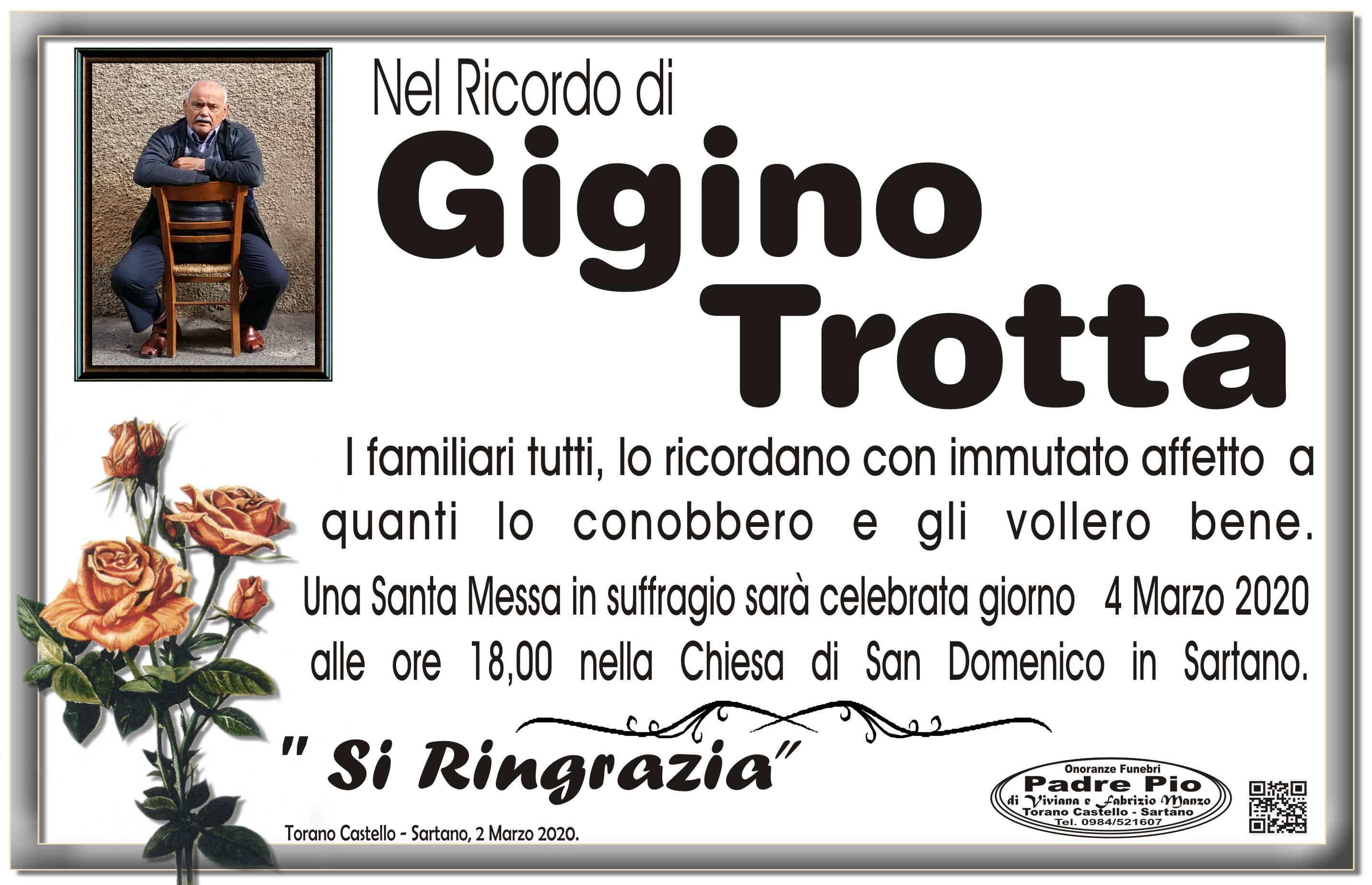 Gigino Trotta