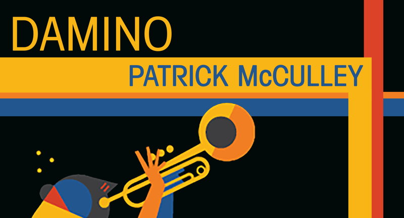Damino, Patrick McCulley