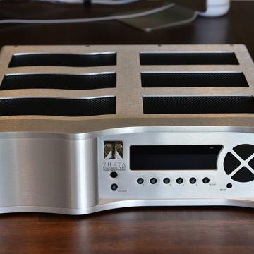 Gen VIII Series 3 DAC Pre-Amplifier