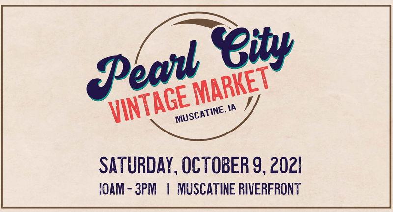 Pearl City Vintage Market