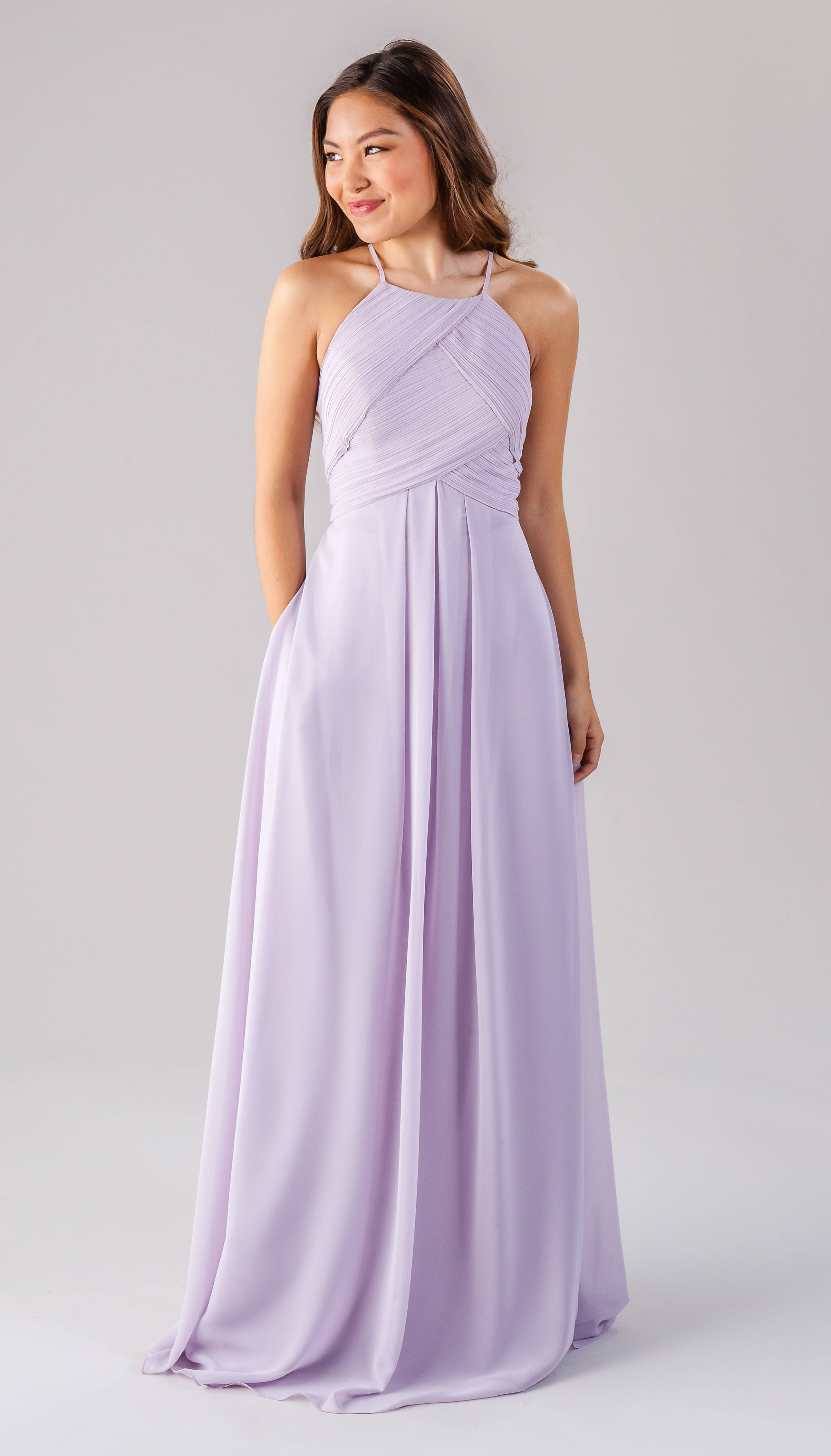 Kennedy Blue Milly Bridesmaid Dress