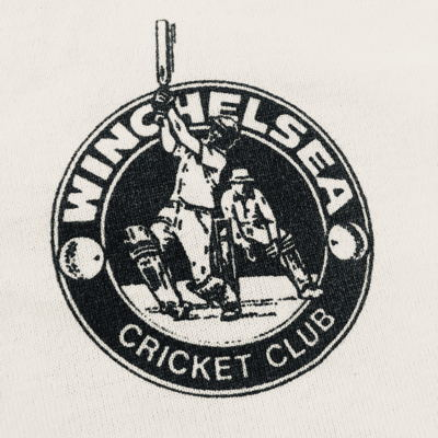 Winchelsea Cricket Club Logo