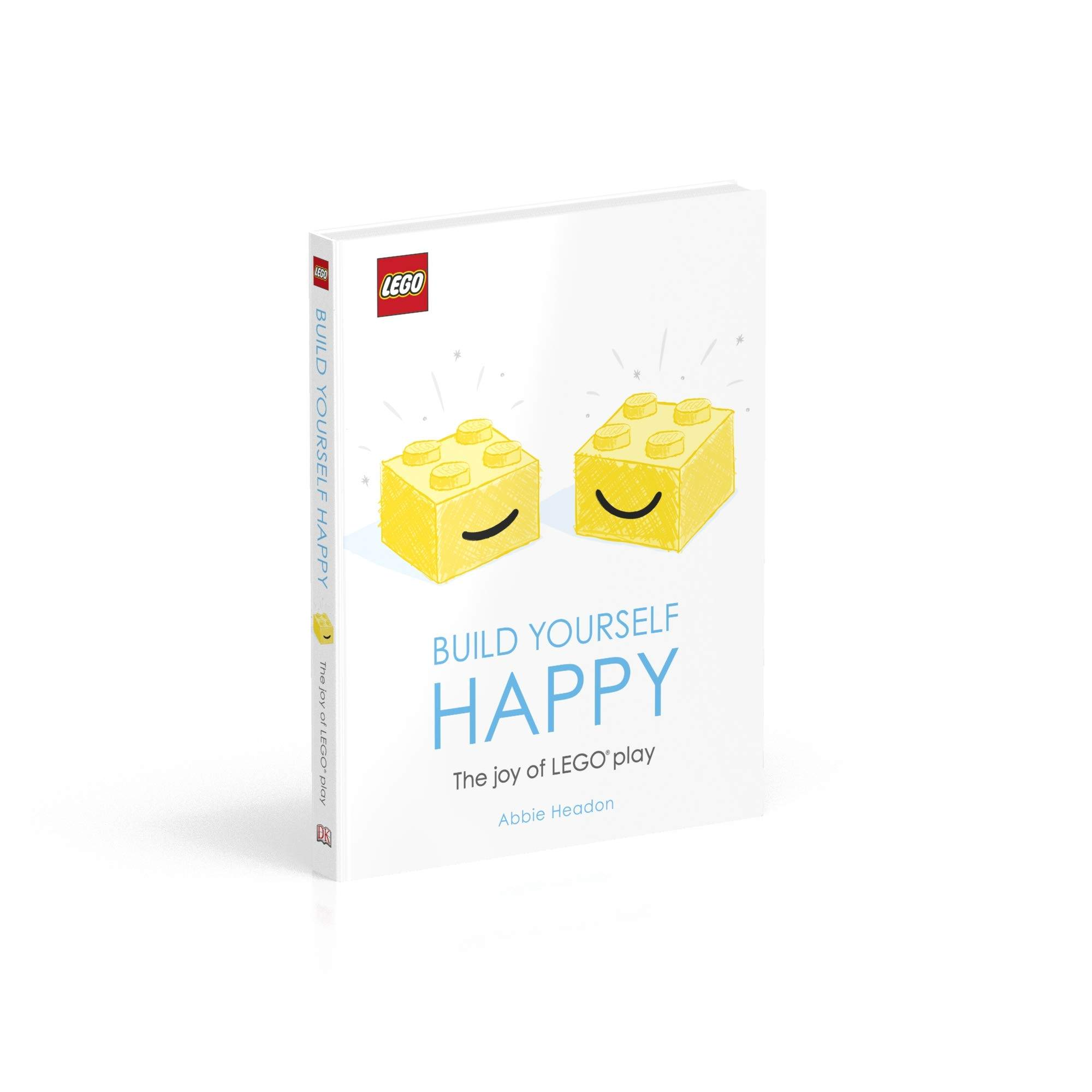 lego joy of play book